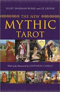 The New Mythic Tarot Новое Мифологическое таро