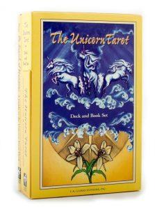 The Unicorn Tarot Таро Единорога