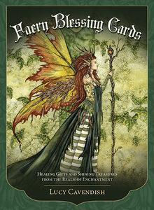 Faery Blessing Cards (Карты Волшебного благословения)