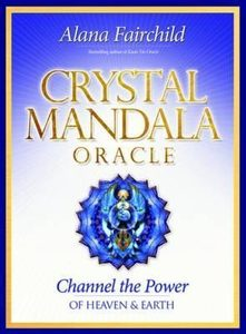 Crystal Mandala Oracle (Оракул Кристальной мандалы)