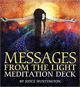 Карты Послание Света (Messages from the Light Meditation Deck)