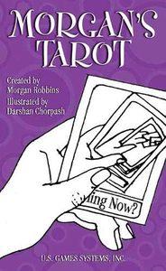 Morgans Tarot Cards (Таро Моргана)