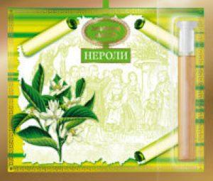 Эфирное масло Нероли 2,4 мл