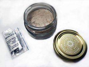 Волшебная соль Личная защита и очищение, 7х5 см