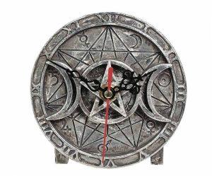 Часы Triple Moon