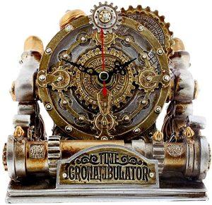 Часы Машина времени