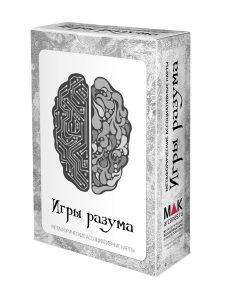 Метафорические ассоциативные карты Игры разума