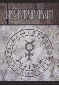 Книга рун (Liber Runarum)