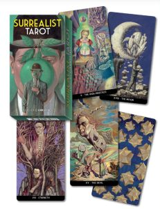 Surrealist Tarot