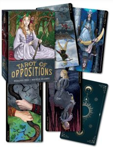 Tarot of Oppositions