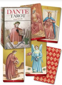 Tarot of Dante
