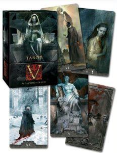 Tarot V