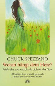 Woran hängt dein Herz? Комплект книга и карты на немецком языке