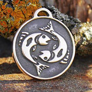 Зодиак № 12 Рыбы