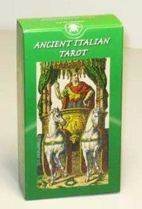Таро Древней Италии (Ancient Italian Tarot) фото