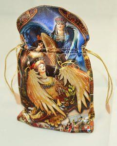 Мешочек «Русских Сказок»