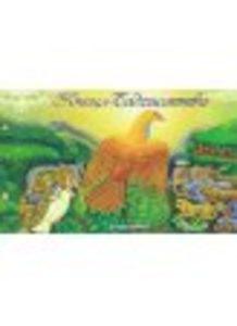 Птица-Бодхисаттва. Сказка-притча по рассказам тибетского ламы Геше Джампа Тинлея