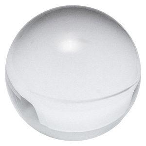 Магический шар хрусталь 15 см