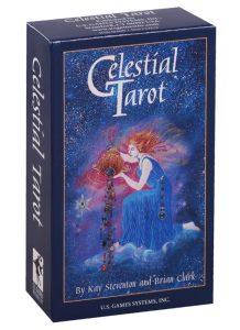Celestial Tarot Селесты Таро фото