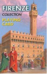Игральные карты Флоренция фото