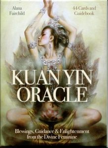 Kuan Yin Oracle. Оракул Гуань Инь