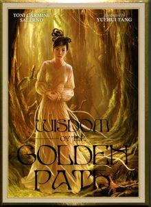 Оракул Мудрость золотого пути (Wisdom of Golden Path) фото