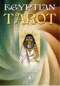 Egyptian Tarot. Египетское Таро (Старшие Арканы)