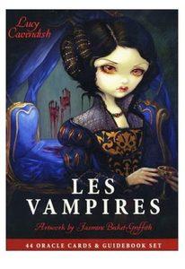 Les Vampires Oracle. Оракул вампиров