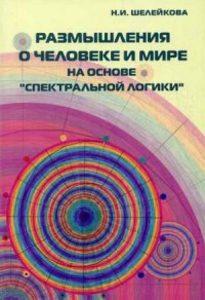 Размышления о человеке и мире на основе «Спектральной логики». Сборник статей и аналитических материалов