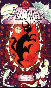 Halloween Tarot (Хэллоуин таро) фото
