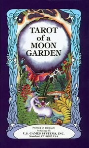 Таро Сад Луны (Moon Garden Tarot) фото