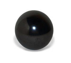 шар из шунгита полированный 10 см