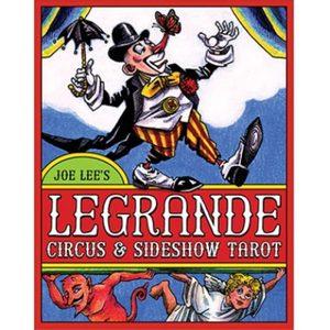 Великий Цирк и Интермедия Таро фото