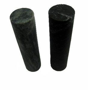 Цилиндры неполированные 10х3 см