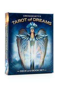 Tarot of Dreams. Таро Снов (83 карты + книга)