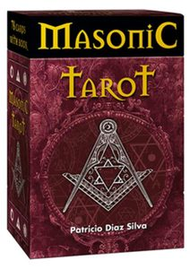 Масонское таро (MasoniC Tarot)