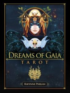 Таро Мечты Гайи Dreams of Gaia Tarot фото