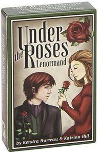 Оракул Ленорман Под розами Under the Roses Lemorman фото