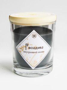 Свеча ароматическая Гвоздика фото