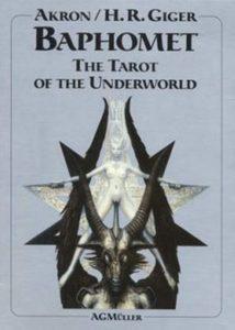 Baphomet The Tarot of the Underworld. Бафомет Таро подземного мира