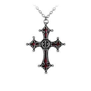 Магическая подвеска Noctis Cross