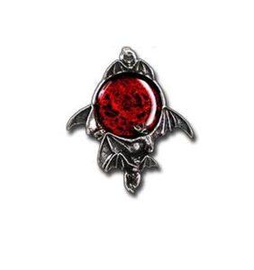Магическая подвеска Blood Moon фото