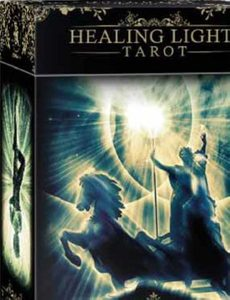 Healing Light Tarot. Таро Исцеляющий Свет