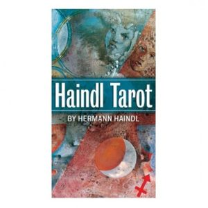 Таро Хейндля (Haindl Tarot)