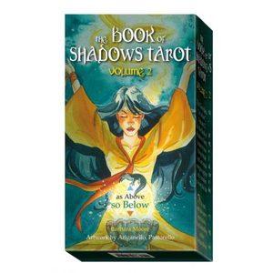 The Book of Shadows Tarot (том 2). Таро Книга Теней «Как вверху так и внизу»
