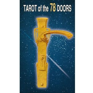 Tarot of the 78 Doors Таро 78 дверей