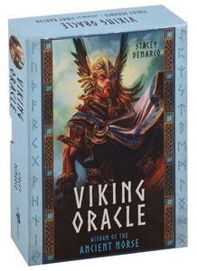 Оракул Викингов Viking Oracle