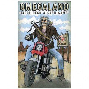 Omegaland Tarot Deck