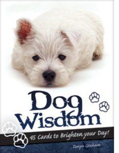 Dog Wisdom Cards фото