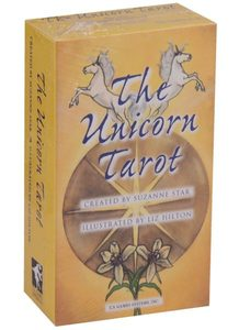 Unicorn Tarot фото
